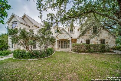 San Antonio Single Family Home For Sale: 11 Champions Way