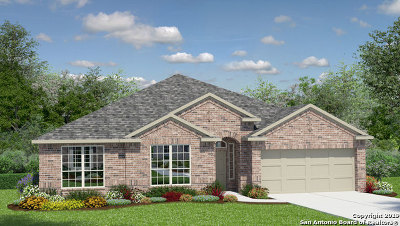 Cibolo Single Family Home New: 404 Minerals Way