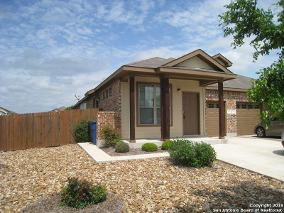 New Braunfels Multi Family Home For Sale: 573-577 Creekside Circle