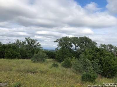 Helotes Residential Lots & Land For Sale: Lots #27 & #28 Cr 175