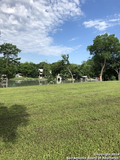 Seguin Residential Lots & Land For Sale: 230 Turtle Ln