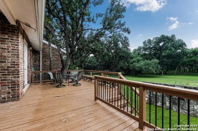 Elm Creek Single Family Home For Sale: 27 Villa Jardin #27