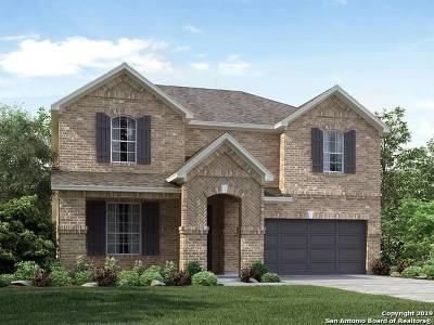 San Antonio Single Family Home Back on Market: 12831 Perdido Grove