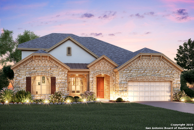 Boerne Single Family Home New: 152 Stablewood Ct