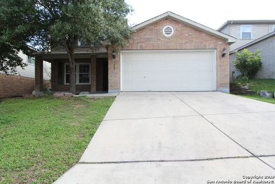 Single Family Home New: 1667 Spice Spring