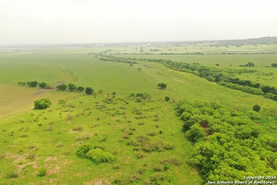 Guadalupe County Residential Lots & Land New: Fm 20