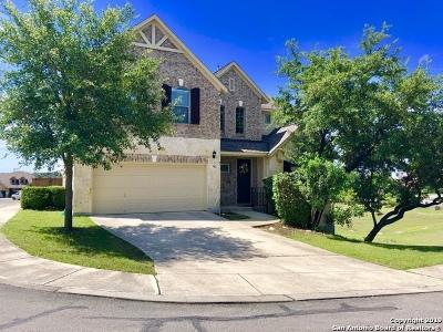 Stone Oak Single Family Home For Sale: 702 Artisan Way