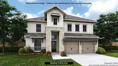 Bexar County Single Family Home For Sale: 2148 Elysian Trail