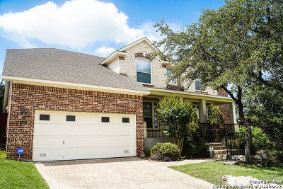 Rogers Ranch Single Family Home Price Change: 3103 Elkwater