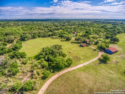 Castroville Farm & Ranch For Sale: 1875 Us Highway 90 E