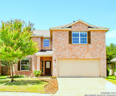Timberwood Park Single Family Home Price Change: 26214 Indian Cliff