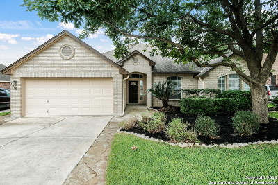 The Vineyard Single Family Home For Sale: 1215 Belclaire