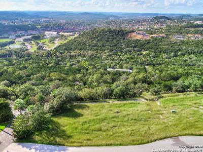 San Antonio Residential Lots & Land New: 20839 Great Navajo