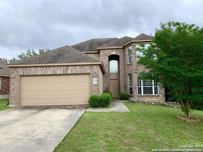 Canyon Springs Single Family Home For Sale: 1014 Water Lily