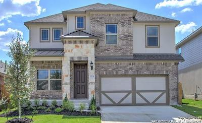 New Braunfels Single Family Home New: 1223 Loma Ranch