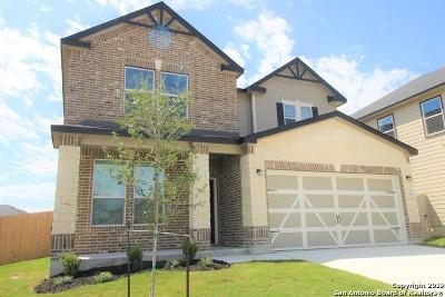 New Braunfels TX Rental Back on Market: $1,995