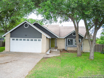 Live Oak Single Family Home Active Option: 7812 Bovis Ct