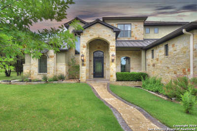 New Braunfels Single Family Home New: 806 Uluru Ave