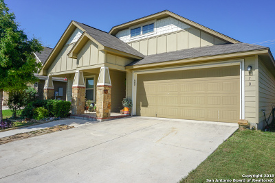 New Braunfels Single Family Home New: 870 Manhattan