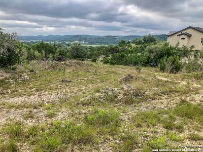 Boerne Residential Lots & Land For Sale: Lot 157 Preston Trl