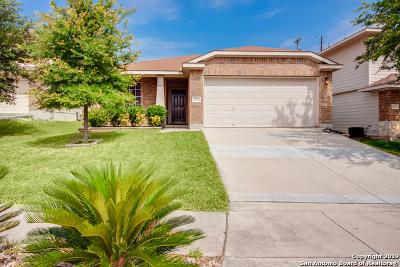 Leon Valley Single Family Home Active Option: 6712 Joan Grona