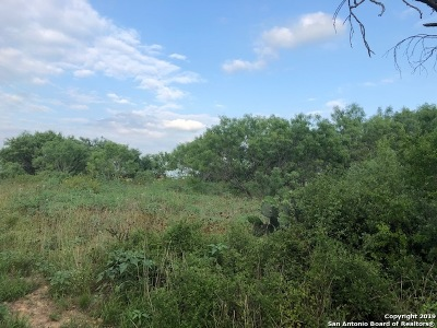 Atascosa County Residential Lots & Land Active Option: Tbd N. Yule