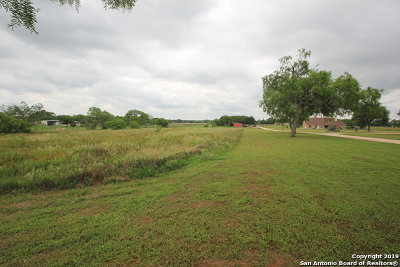 Adkins Residential Lots & Land Active Option: 5049 Pittman Rd