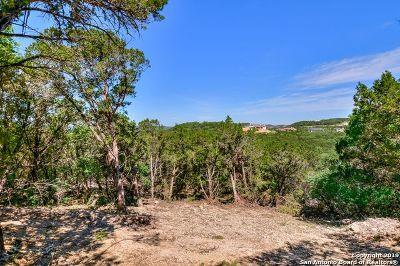 San Antonio Residential Lots & Land New: 20847 Great Navajo