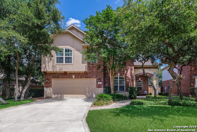 Canyon Springs Single Family Home New: 1207 Links Ln