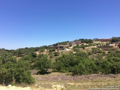 San Antonio Residential Lots & Land New: Lot 31 Autumn Cyn