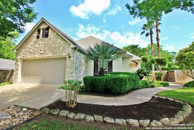 Seguin Single Family Home New: 408 Las Brisas Blvd