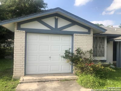 Kirby Single Family Home Back on Market: 2418 Rutledge St