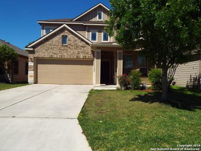 Converse Single Family Home New: 9135 Hogarten Park