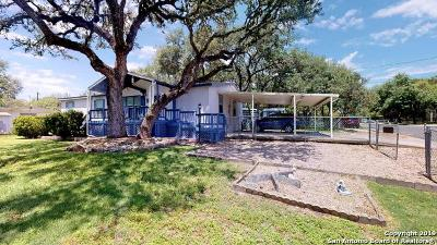 San Antonio Manufactured Home For Sale: 25015 Danna Marie Dr