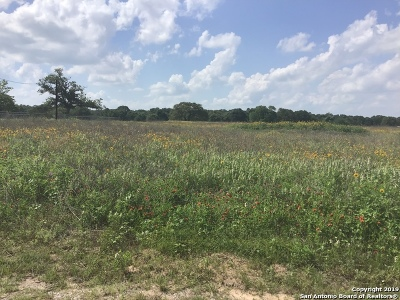 Wilson County Residential Lots & Land New: 126 Ranch Country Dr