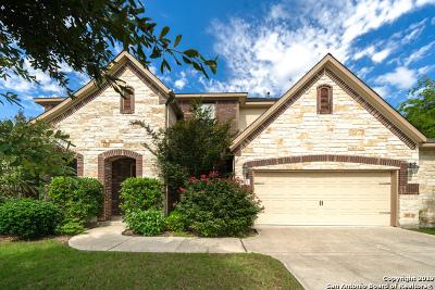 Alamo Ranch Single Family Home For Sale: 5211 Anemone