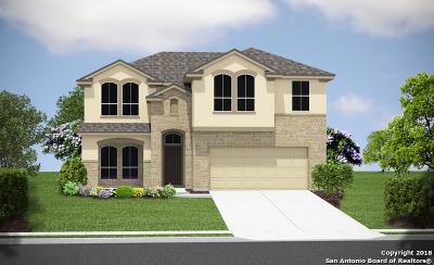 New Braunfels Single Family Home New: 2182 Flintshire Dr