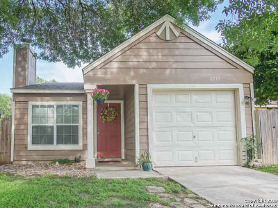 Single Family Home Active Option: 6210 Valley Pawn