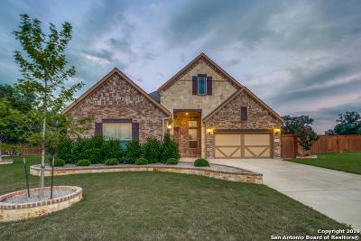 San Antonio Single Family Home New: 2706 Trailmont Dr