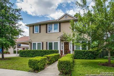 Alamo Heights Single Family Home New: 134 Katherine Ct