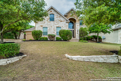 Bexar County Single Family Home New: 2927 Ivory Creek