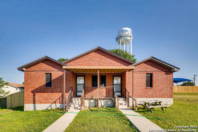 Converse Multi Family Home Active Option: 509 Meadow Forge