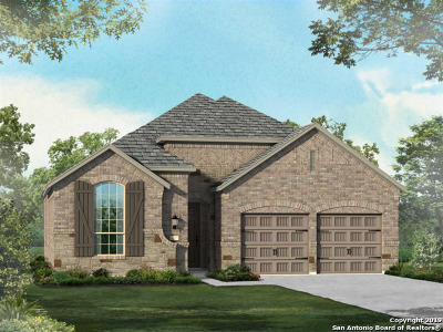 Bulverde Single Family Home New: 2989 Warwick