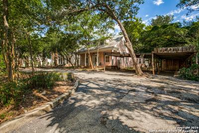 Monte Vista Single Family Home For Sale: 107 E Agarita Ave