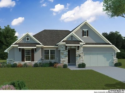 San Antonio Single Family Home New: 29059 Windlesham Way