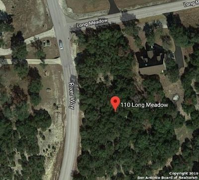 Residential Lots & Land For Sale: 110 Long Meadows