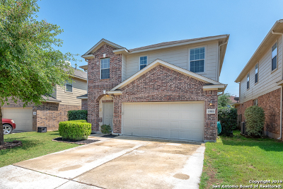 Single Family Home Active Option: 13810 Bella Donna