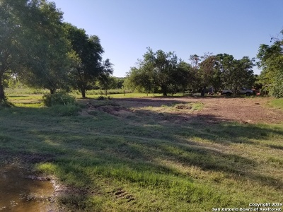 Atascosa County Residential Lots & Land Price Change: 7269 Fm 3175