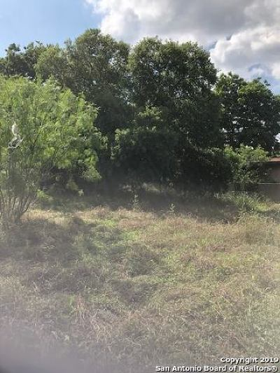 San Antonio Residential Lots & Land New: 1219 Hortencia Ave