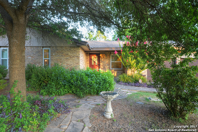 New Braunfels Single Family Home New: 1220 River Acres Dr